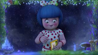 Amul Butter - Children's Sequence