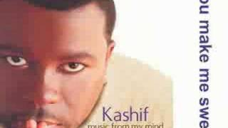 Kashif - You Make Me Swear 2003