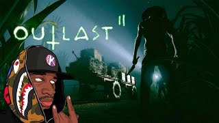 OUTLAST 2 - WILL I SURVIVE