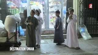 Expat -Destination Oman - 2015/08/15