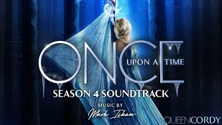 The Snow Queen's Spell – Mark Isham (Once Upon a Time Season 4 Soundtrack)