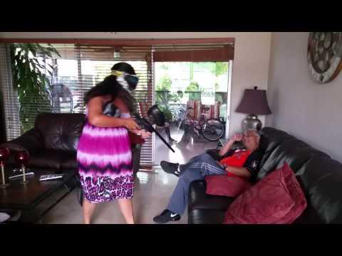 Xxx Mp4 My Step Mom Going Gangster On My Dad Lol 3gp Sex