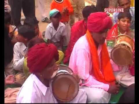 jaharveer goga peer sankat kato bhajan deru par teri guru gadhi na man ke by shyamlal barar