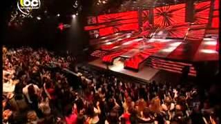 Haifa Wehbe Ehsasi Beek Live Star Academy 8 NOT SEEN ON TV Exclusive 2011 xvid