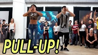 """PULL-UP"" - Jason Derulo Dance | @MattSteffanina Choreography (Beg/Int Hip Hop)"