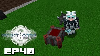 Project Ozone 3 EP40 - Blood Magic And Turrets