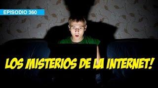Los Misterios de La Internet ! #mox #whatdafaqshow