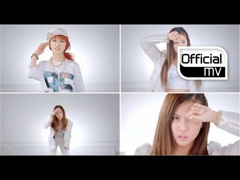Xxx Mp4 MV GLAM 글램 In Front Of The Mirror 거울앞에서 3gp Sex