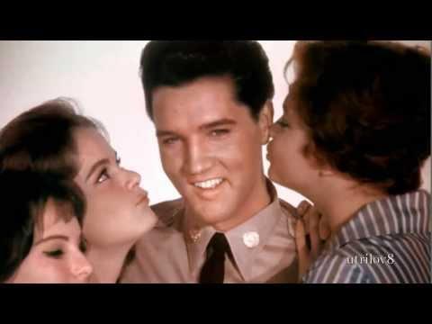 Elvis Presley What s She Really Like Alternate Master With Lyrics