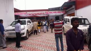 mahendra workshop chandauli