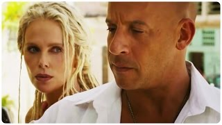 Fast and Furious 8 Movie Clips + All Trailer (2017) | The Fate of the Furious