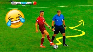 Funny Soccer Football Vines 2018 ● Goals l Skills l Fails