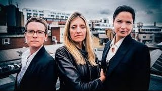 BBC Documentary   Conviction  Murder at the Station