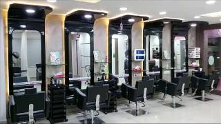 Top10 Beauty Parlour in Hyderabad