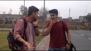BOLLYWOOD SONGS IN REAL LIFE  #NEW#