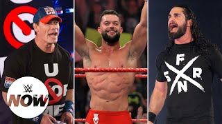 Former champions rooting for Finn Bálor to beat Brock Lesnar: WWE Now