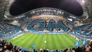 Ambiance Marseille 2-3 PSG 5/04/15