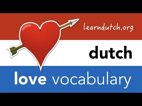 Xxx Mp4 Dutch Love Vocabulary Learn Dutch Love Phrases 3gp Sex