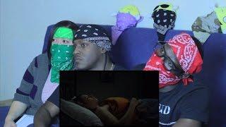 Under the Bed (Short Horror Film) Reaction