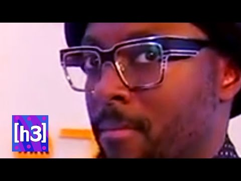 will.i.am h3h3 reaction video