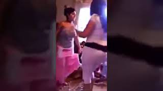 رقص جزائريات خطير على انغام الراي جديد 2016