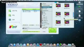 Easily Convert MOV to MP4 Video File on Mac OS X ?