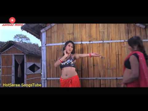 Hot Bhojpuri Saree Song || lesbian show