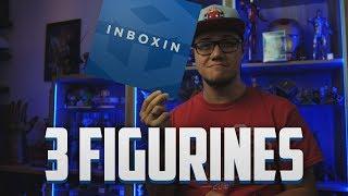 🎁 3 Figurines De INBOXIN + Concours ;)