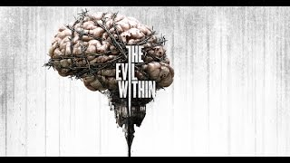 Evil within - Chainsaw massica!!!