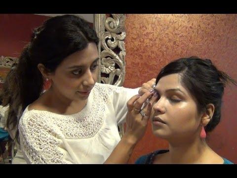 Summer Makeup Tutorial for Indian Skin Tone