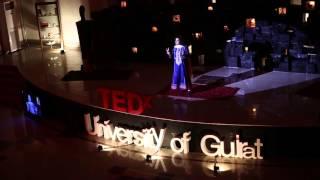 Creative Art in Society –Through Time   Sania Saeed   TEDxUniversityofGujrat