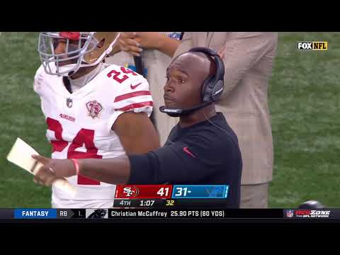 Lions NEARLY make 28 POINT COMEBACK vs. 49ers NFL 2021 Week 1