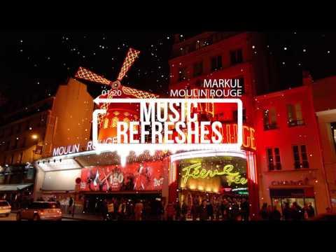 Markul-Moulin Rouge