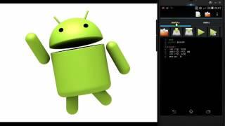 Assembleur ARM via du C C++ sur Android avec CCTools   YouTube