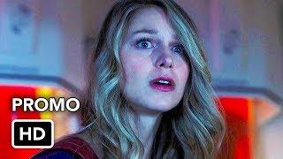 Supergirl 3x07 Promo