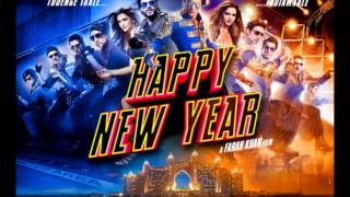 Happy New Year -  World Dance Medley Official Full Song