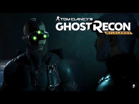 Xxx Mp4 Tom Clancy S Ghost Recon Wildlands Splinter Cell Sam Fisher Stealth Mission Gameplay 3gp Sex