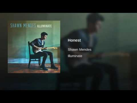 Shawn Mendes - Honest (audio)