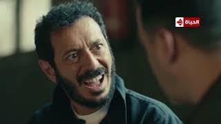 منصور يورط أسماء في قضية حشيش لابتزاز #أيوب