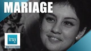 1964 : Prêts Pour Le Mariage ? | Archive INA