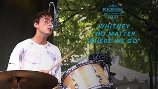 "Whitney perform ""No Matter Where We Go"" | Pitchfork Music Festival 2016"