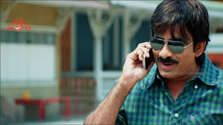 Romeo Comedy Trailer - Puri Jagannadh, Sairam Shankar, Adonica