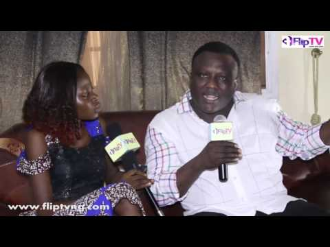 FUJI MUSIC AYINDE BARRISTER IS TOO IMPORTANT TO BE DISRESPECTED SAHEED OSUPA
