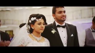 Roshani + Kalum ~~~ Wedding Trailer