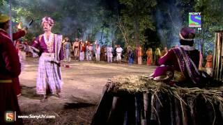 Bharat Ka Veer Putra - Maharana Pratap - Episode 120 - 13th December 2013