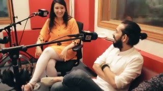 #SpinTheMic: Jimmy Khan & Zeb Bangash on The Breakfast Show with Khalid