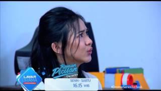 """RCTI Promo Layar Drama Indonesia """"ROMAN PICISAN"""" Episode 79"""