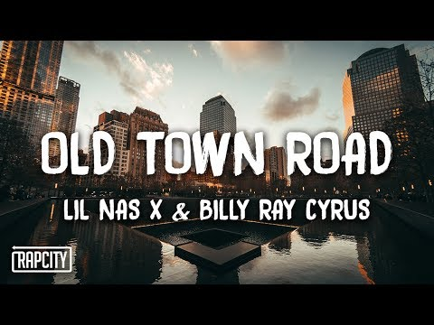 Download Lil Nas X - Old Town Road ft. Billy Ray Cyrus (Remix) (Lyrics)