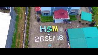 HSN 2018 BPS PALUTA : Peringatan Hari Statistik Nasional 2018 Kabupaten Padang Lawas Utara