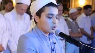 Khatm al-Quran-Taraweeh in Uzbekistan ختم القرآن اوزبیکستان ده